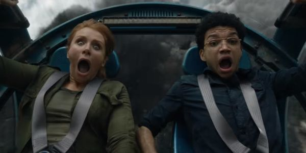 12 Major Questions We Have After Seeing Jurassic World: Fallen Kingdom