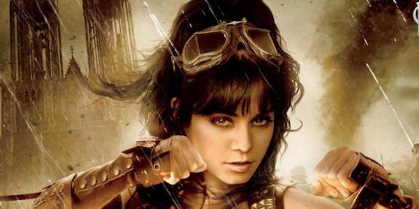 Vanessa Hudgens Is Campaigning To Play Catwoman In The Batman