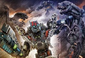 Atlantic Rim Resurrection Movie trailer