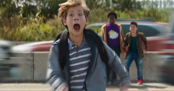 Good Boys Trailer: Superbad Middle Schoolers Go on a Foul-Mouthed Adventure