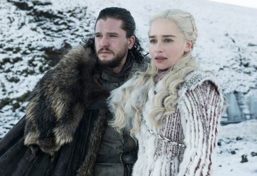 'Game of Thrones' Season 8 Premiere