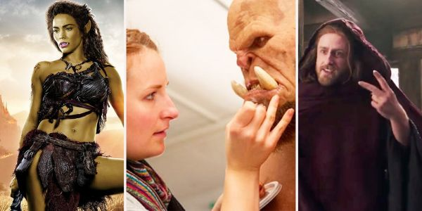 15 Things You Didn't Know About The Warcraft Movie