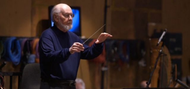 John Williams Composed a Beautiful New Arrangement of a Signature 'Star Wars' Theme