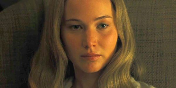 Jennifer Lawrence Fires Back At Critics Over Dress Cleavage