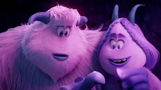 Smallfoot: Niall Horan and Zendaya Perform Songs from the Soundtrack