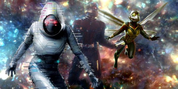 Ant-Man & The Wasp Was The MCU's Biggest Missed Opportunity