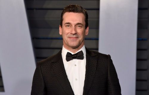 Jon Hamm to Co-Star with Natalie Portman in Pale Blue Dot
