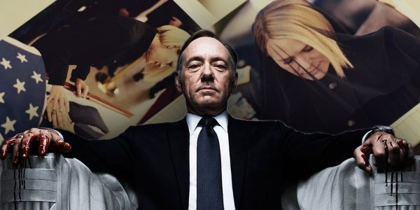 How House of Cards Season 6 Kills Frank Underwood