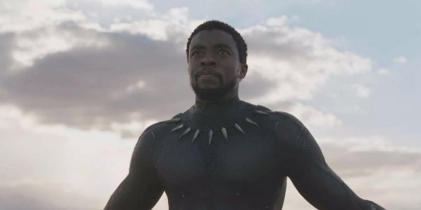 Black Panther to Receive 2018's Hollywood Film Award