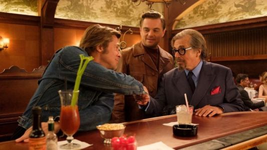 Quentin Tarantino May Make Once Upon a Time in Hollywood Longer