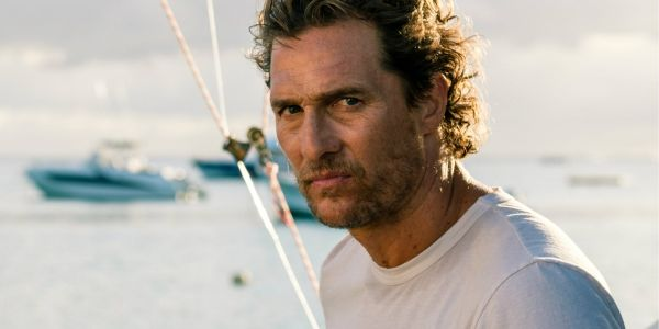Serenity Trailer 2: Matthew McConaughey Questions His Reality