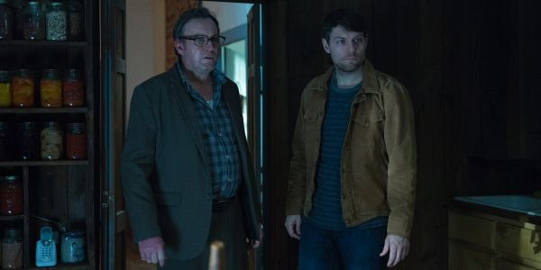 Outcast Season 2 Premiere Review: A Delayed Second Season Gets By On Atmosphere