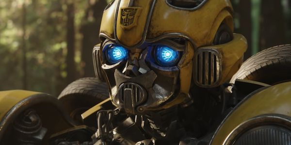 New Bumblebee Trailer Has Heart, Action And A Surprise Cameo