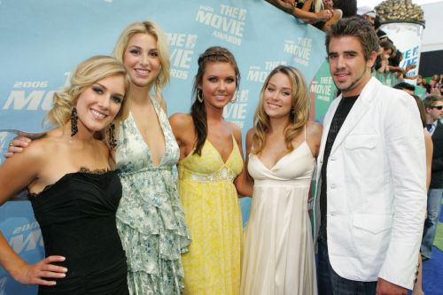 'The Hills' Cast Will Make a Big Announcement at the VMA Awards