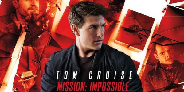 Mission: Impossible 6 Opening Weekend May Be Tom Cruise's Best Ever