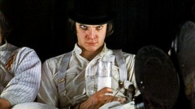 Stanley Kubrick's 'A Clockwork Orange' Returning to UK Theaters