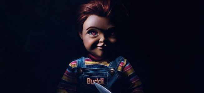 'Child's Play' Trailer: Mark Hamill's Chucky Is Your Friend 'Til the End