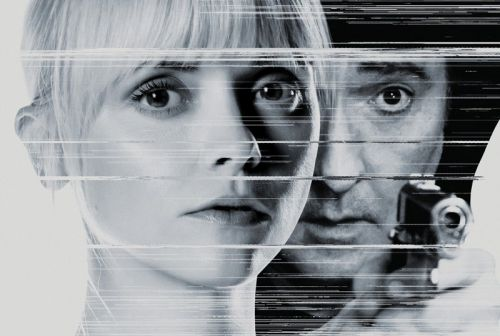 Exclusive Poster for Distorted, Starring Christina Ricci and John Cusack