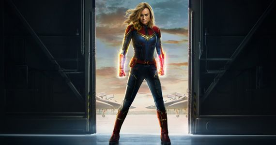 All of Captain Marvel's Powers, Ranked
