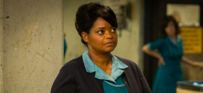 'The Witches' Remake Cast Adds Octavia Spencer Alongside Anne Hathaway