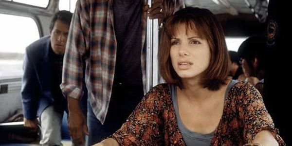 Sandra Bullock Asked To Be Fired From A Movie After Dealing With Unwanted Advances