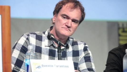 Report: Quentin Tarantino's STAR TREK Will Be R-Rated AF