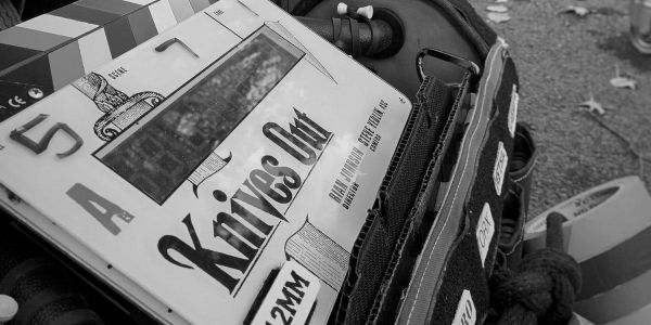 Rian Johnson's New Film Knives Out Begins Production