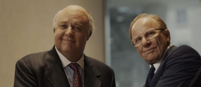 'The Loudest Voice' Teaser: Showtime Tells the Story of Roger Ailes and the Rise of Fox News