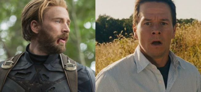 'Infinite' Replaces Captain America With a Hamburger Salesman