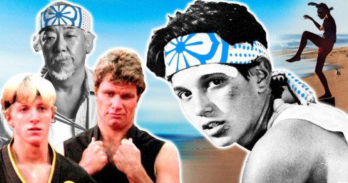 10 Things About The Karate Kid You Never KnewWithin Cobra Kai
