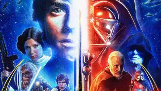 Star Wars Celebration 2019 Poster & First Guest Lineup Released