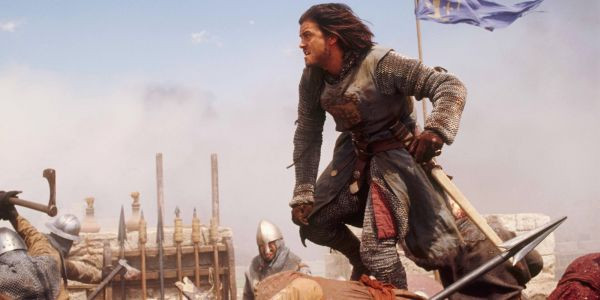 Kingdom of Heaven Director's Cut Changes: Why It's Better
