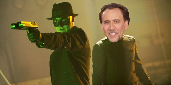 Green Hornet: Nicolas Cage Came 'Really Close' To Playing The Villain
