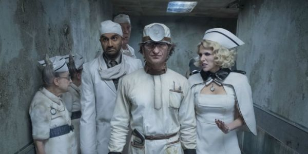 'A Series of Unfortunate Events' Season 2 Trailer: Things Get Worse