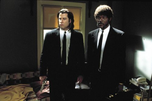Is 'Pulp Fiction' on Netflix? Catch Up on Quentin Tarantino's Beloved Classic Before 'Once Upon a Time in Hollywood'