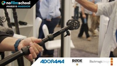 K-Tek's New Airo Line Offers Low-Cost Production Sound Accessories