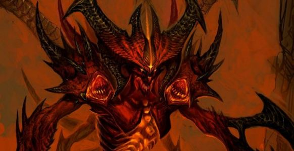 'Diablo' Series in the Works at Netflix from 'Hellboy' Reboot Writer