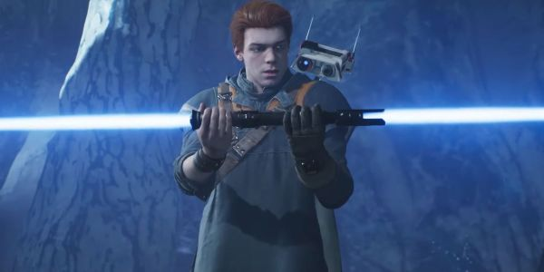 Jedi Fallen Order Double-Bladed Lightsaber: How To Get It Super Early