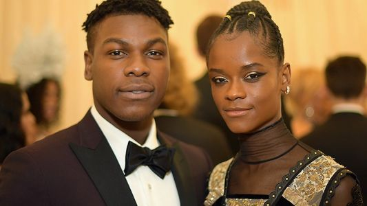 Small Axe: Letitia Wright & John Boyega to Lead TV Drama