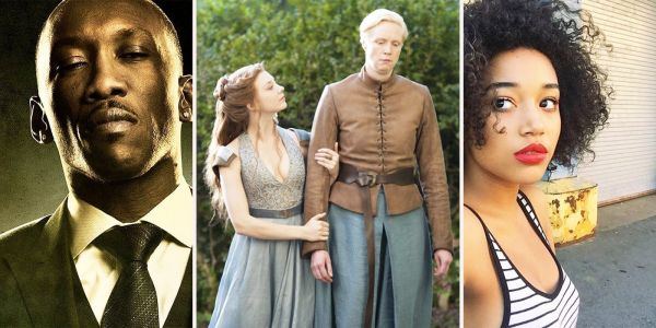 17 Stars You Forgot Were In The Hunger Games