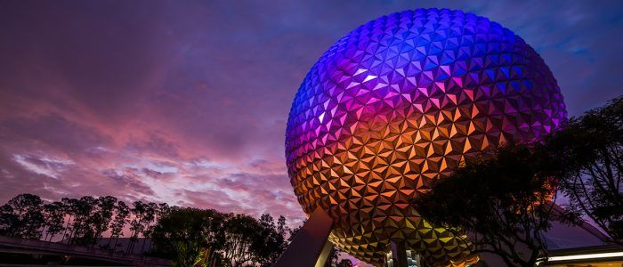 Theme Park Bits: Spaceship Earth Closing for Over Two Years, New Disneyland Resort Hotel Officially Canceled