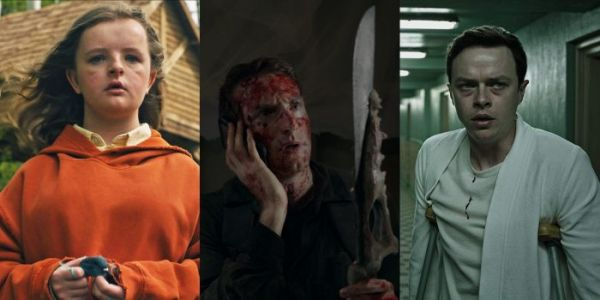 Now Scream This: Kick Off 2019 With These Streaming Horror Movies