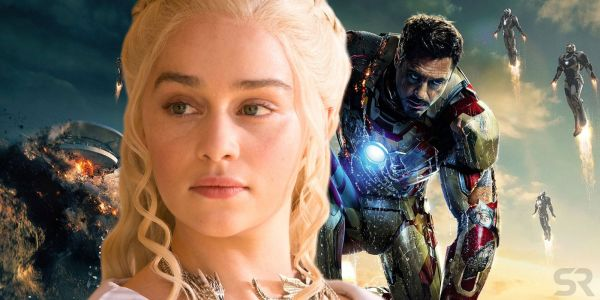 Iron Man 3 Writer Reveals Emilia Clarke Originally Appeared Before Script Changes