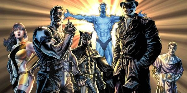 The Watchmen TV Series Is Officially Happening At HBO