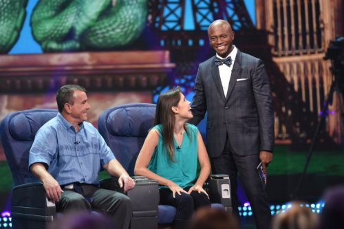 Stream It Or Skip It: 'Hypnotize Me' On The CW, Where Contestants Do Funny Things Under Hypnosis For Cash