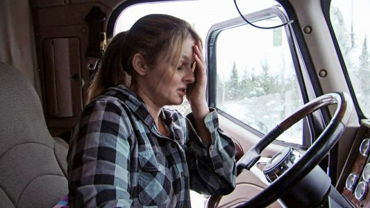 20 Crazy Restrictions Ice Road Truckers Have To Obey