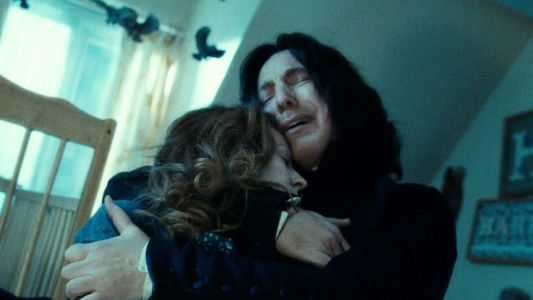 10 Best Severus Snape Quotes from Deathly Hallows | ScreenRant