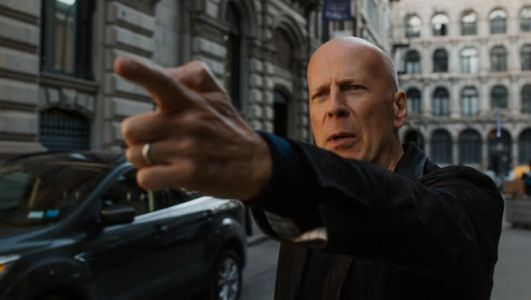 First Death Wish Clip Released