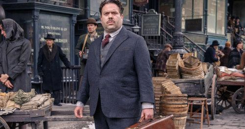 Fantastic Beasts 2 Director Shares the French Word for