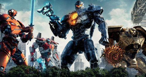 Pacific Rim: Uprising Blu-Ray and DVD Release Date, Details